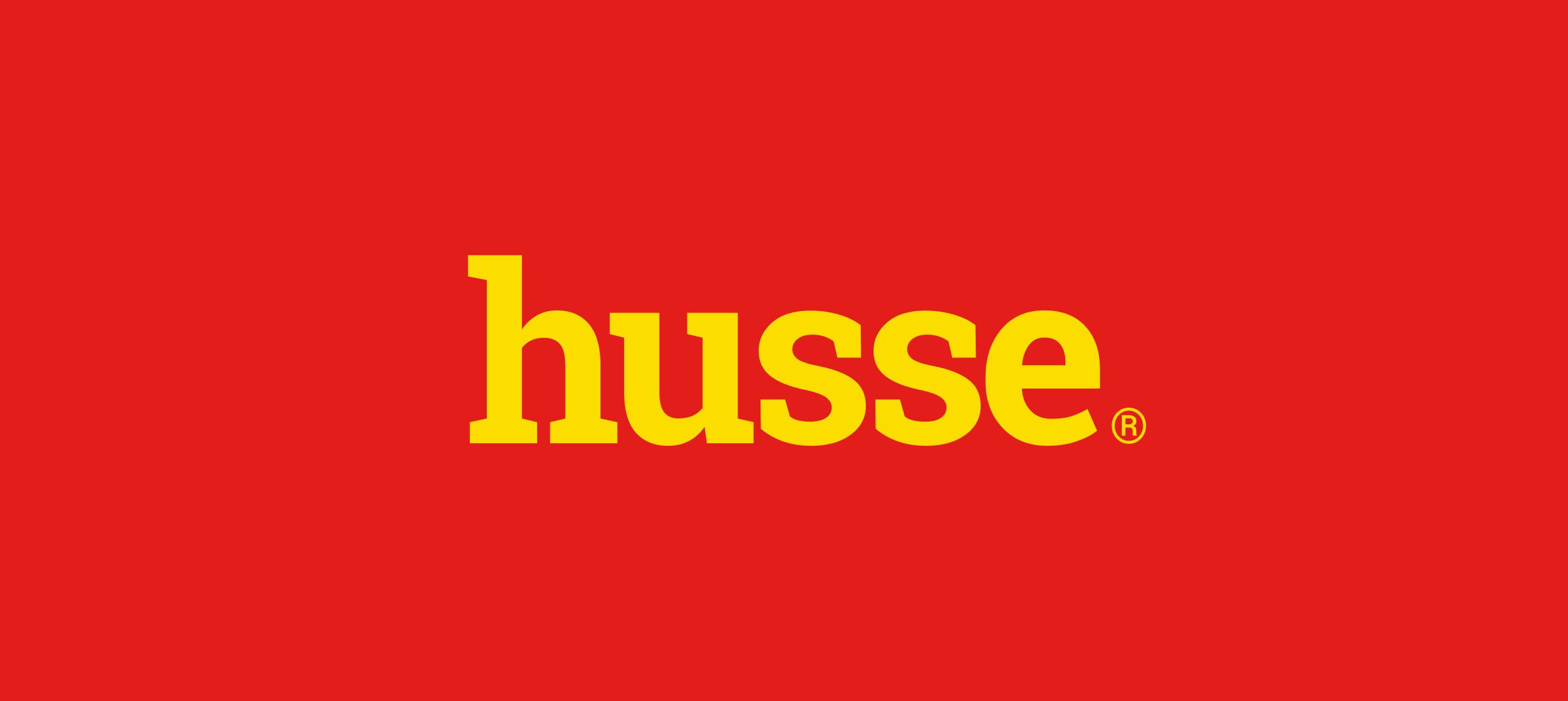 Husse logo fournisseurs croquettes les chapotins