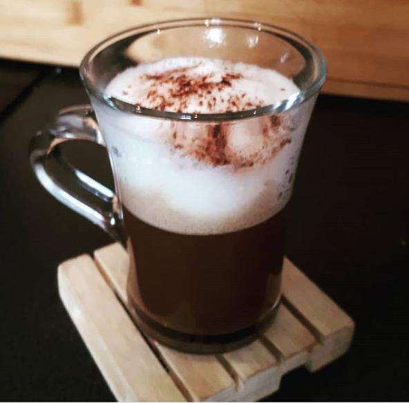 café des alpes les chapotins